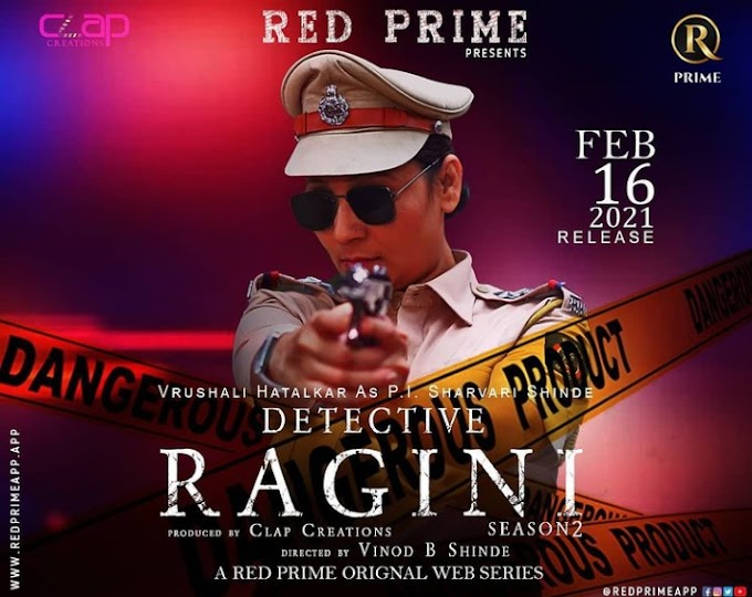 Detective Ragini (2021) Full Episodes Watch - AHtnessCelebs
