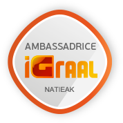 Ambassadrice iGraal