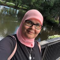 Eveliina Lafghani