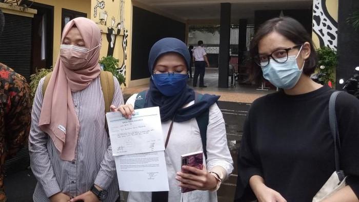 Pegawai Perempuan 'Trauma' karena Dilecehkan dalam TWK, KPK Sengaja Inginkan Hal Itu Terjadi?