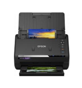 Epson FastFoto FF-680W Driver Download
