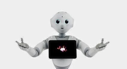 機器人開始進駐雀巢店面,1年內擴展到千家門市