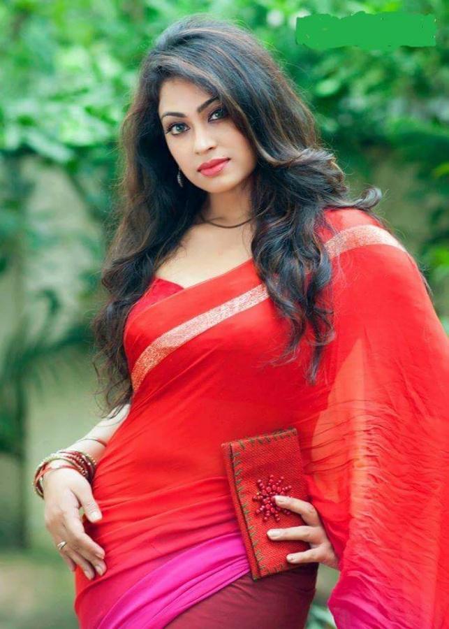 Sadika Parvin Popy Biography & Images 8