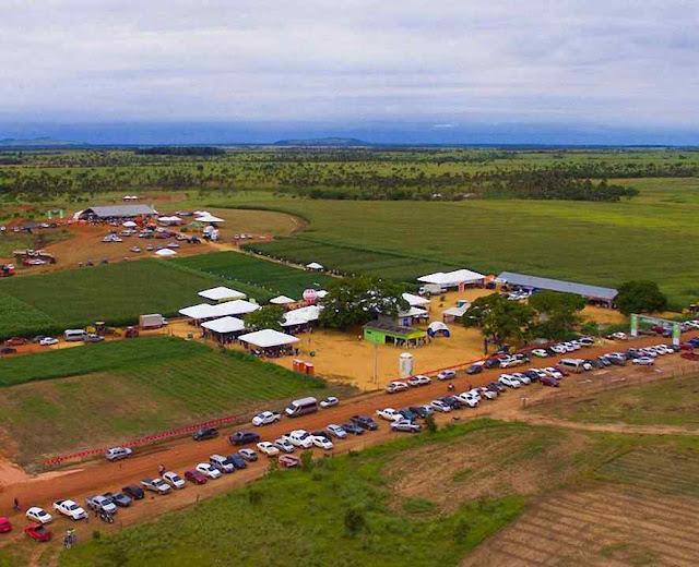 Agronegócio leva prosperidade à Amazônia.