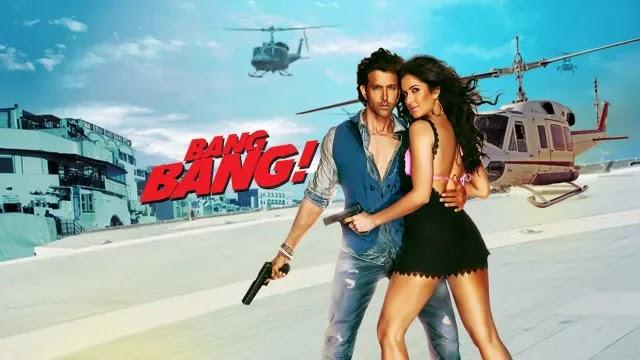Bang Bang (2014) Bollywood Action Movie Online Play & Download