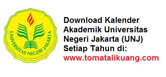 kalender akademik unj 2020/2021; kalende akademik universitas negeri ajakarta tahun pelajaran 2020/2021; tomatalikuang.com