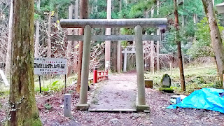 人文研究見聞録:彌彦神社 [新潟県]