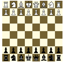 Realtime Online Chess Game