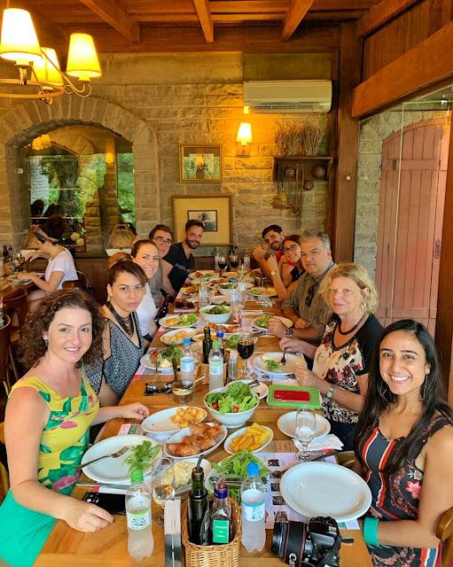 Blog Apaixonados por Viagens - onde Comer em Garibaldi - Serra Gaúcha