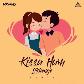 KISSA HUM LIKHANGE (REMIX) - MADWHO