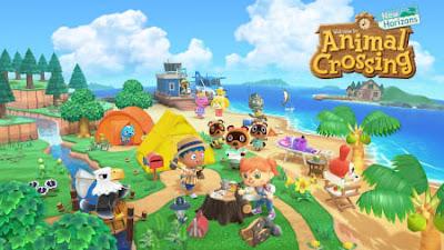 De Animal Crossing