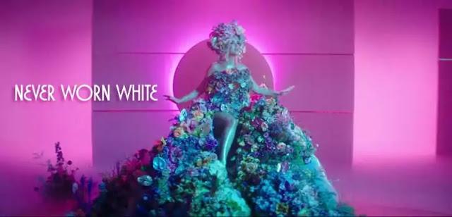 NEVER WORN WHITE LYRICS – KATY PERRY | NewLyricsMedia.com