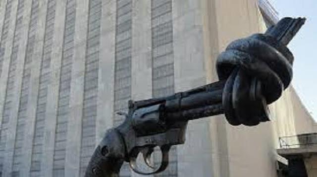 بحث عن العنف اسبابه واضراره كامل