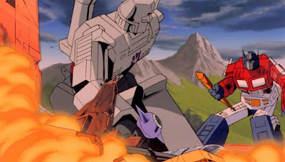 The Transformers Movie 1986 Image 10