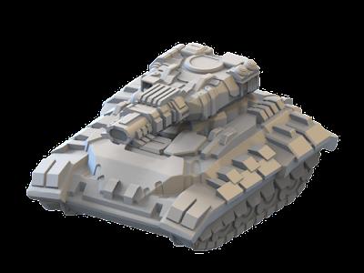 Type 80/E Cantil