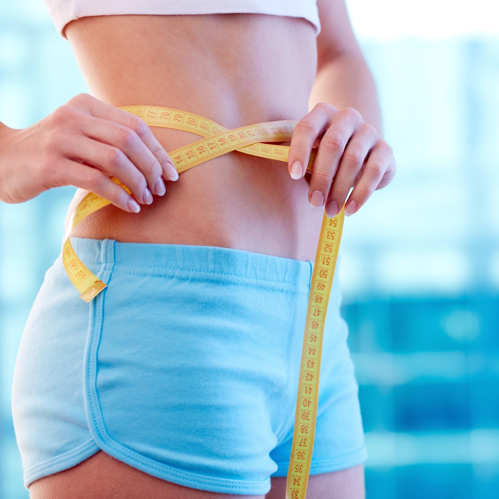 Evde sadece kilo vermek nasıl hızla