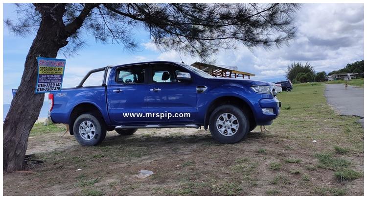 Ford Ranger XLT Sabah