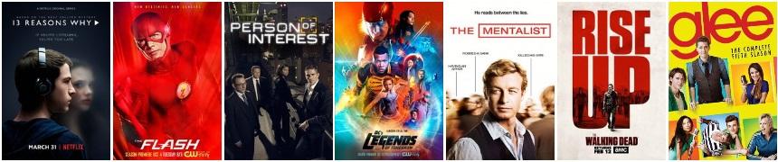 Jual Serial TV Terlengkap dan Terbaru