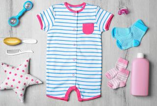 Menyiapkan Perlengkapan Untuk Calon Bayi Anda