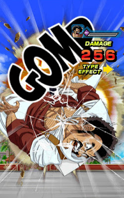 Download Dragon Ball Z Dokkan Battle 2.8.4 APK for Android