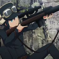 Kino no Tabi: The Beautiful World Episode 12 END Subtitle Indonesia