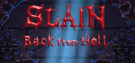 Game Slain: Back From Hell Gratis