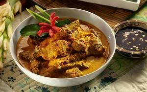Resep Masakan Gulai Kambing Jawa Sajian Sedap, Enak dan Gurih