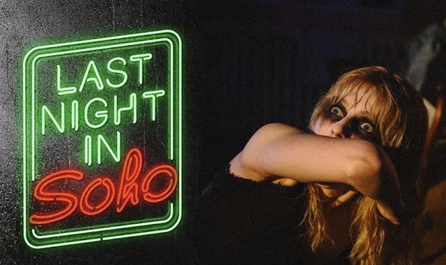 Last Night in Soho, filme de terror que será lançado em 2020