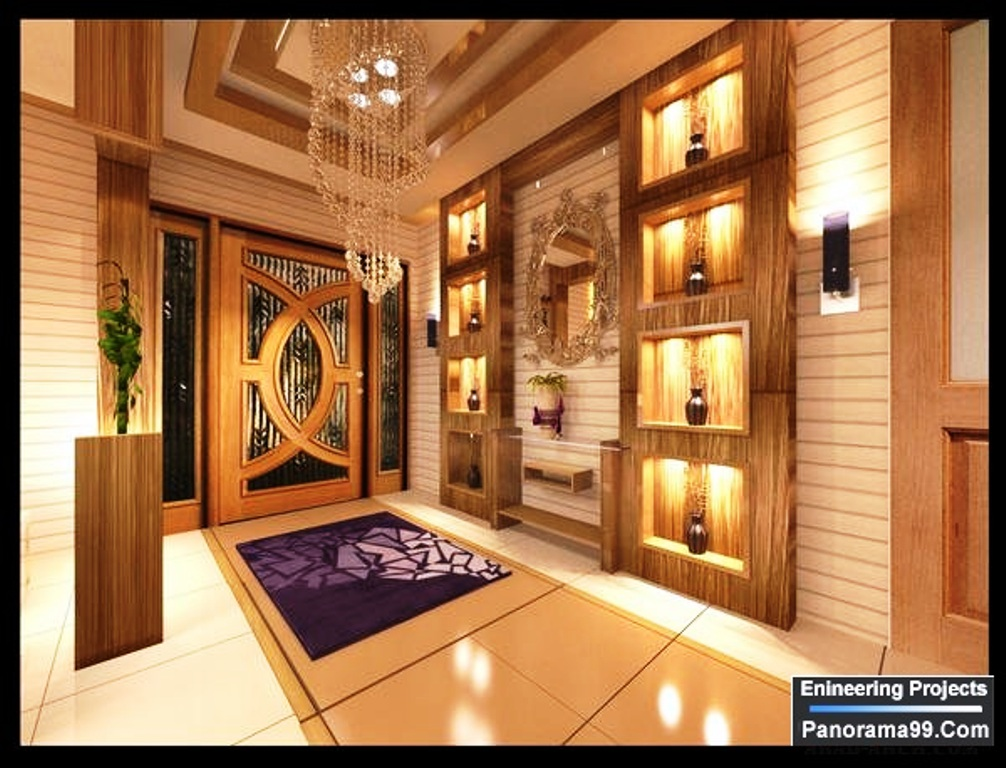 L 603 Decor House Decoration Entrance Lobby Design Ideas