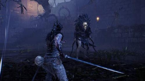 Game Hellblade Senuas Sacrifice Free Download For PC