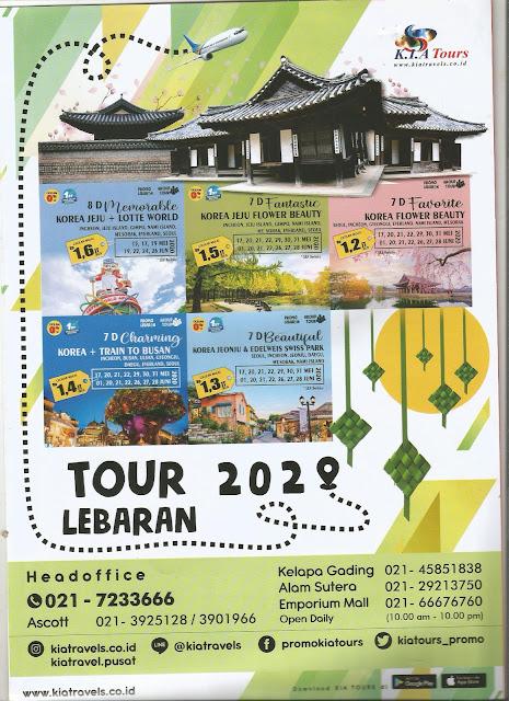 KIA Tour&Travel