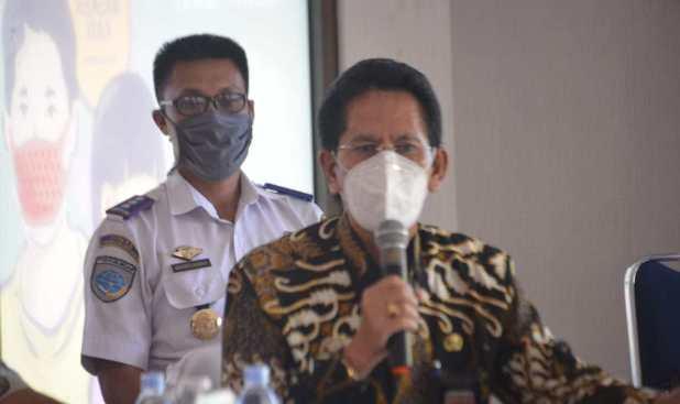Kasus Positif Corona Terus Bertambah Di Kabupaten Sinjai