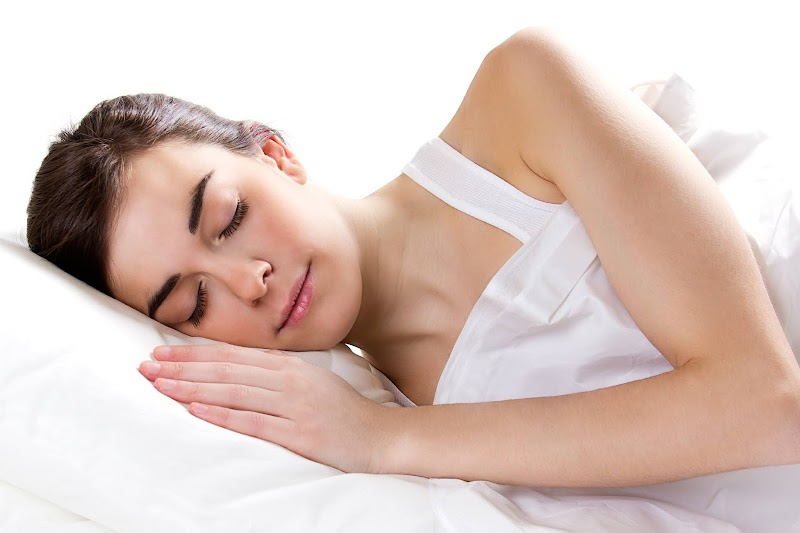 Best Sleeping Positions for Lower Back Pain