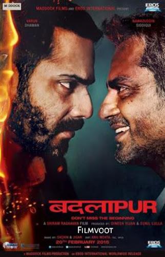 Badlapur full movie download