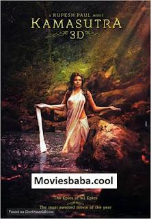 Kamasutra 3D (2014) Full Movie Hindi HDRip 1080p   720p   480p   300Mb   700Mb