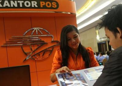Contoh Surat Lamaran Kerja PT Pos Indonesia Format Resmi Terbaru 2020