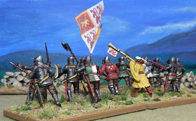 Fantasy Armies Bretonnians Basilean Empire Knights 28mm plastic sprues