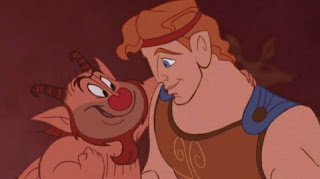 Best wishes for Disney. Find an amateur actor for a live action Hercules.