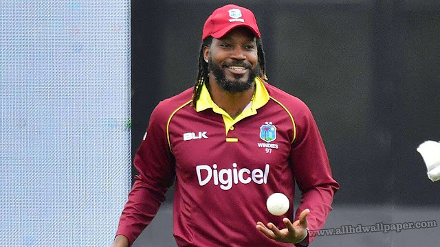 Chris Gayle Images & HD Wallpapers