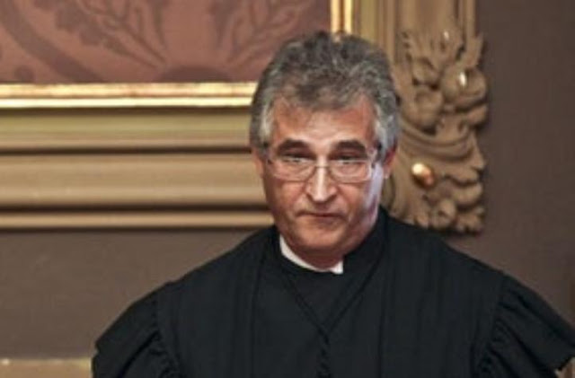 Tribunal da Relação usado para julgamento privado que rendeu 280 mil euros ao juiz