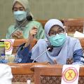 Vaksin Berbayar Kimia Farma, Netty: Jangan Bebani Rakyat