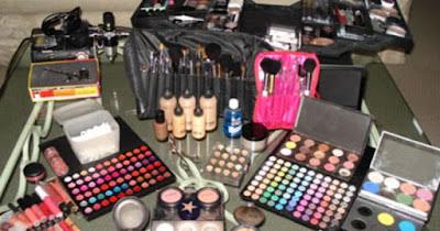 Toko Jual Make Up