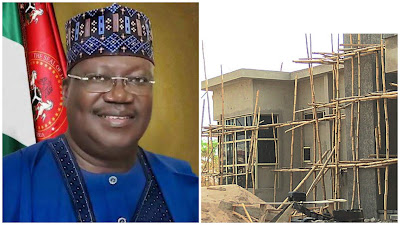 Senate President Cries Out Over FG's Failure To Release N620m For Isolation Centres