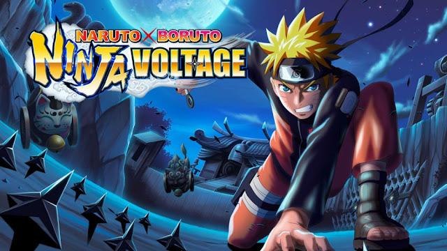 Review Naruto x Boruto: Ninja Voltage dan Tunggu Kehadirannya