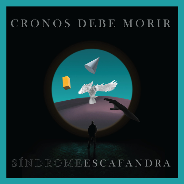 "Cronos Debe Morir premiere video for ""Divide Et Impera"""