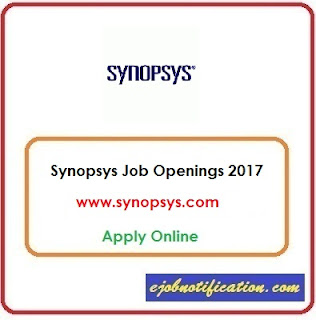 Synopsys Hiring Freshers Hardware Engineer jobs in Hyderabad Apply Online