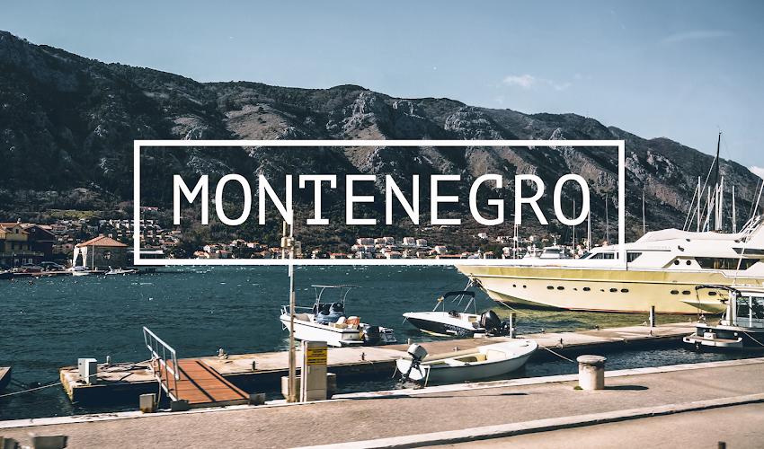 Trip Balkan 10H9M | Montenegro