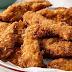 چکن اسٹرپس بنانے کی ترکیب