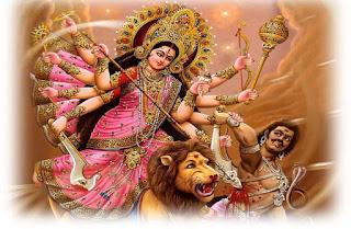जौनपुर : कोरोना वायरस के खात्मे के लिए नवरात्र के पहले दिन आद्यशक्ति के चरणों में झुकेंगे करोड़ों शीश, की जाएगी प्रार्थना