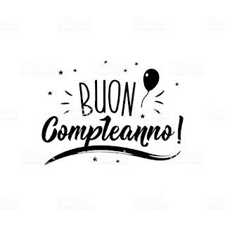 Parabéns em Italiano Como Dizer,Feliz Aniversário em Italiano